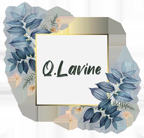 Qlavine Unique painted hats - bags - shoes - wallets